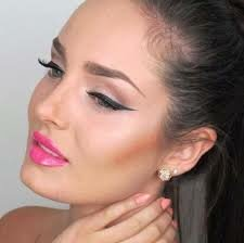 Maquillaje Para Eventos Sociales Maquillaje Profesional Mexico - Maquillaje-para-eventos